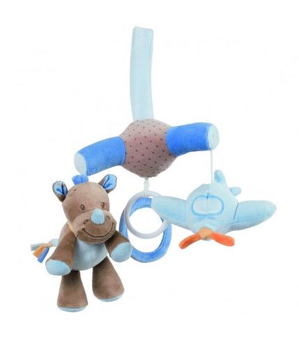 Nattou, Artur & Louis Mini muzyczna karuzela 15cm