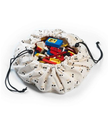 Play&Go, Mini worek Cherry