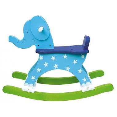 JaBaDaBaDo, Niebieski słoń na biegunach
