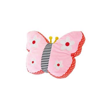 JaBaDaBaDo, Poduszka z grzechotką motyl
