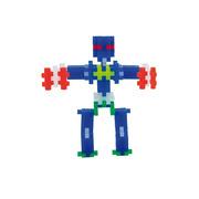 Plus-Plus, Mini Neon - 70 szt. - Robot