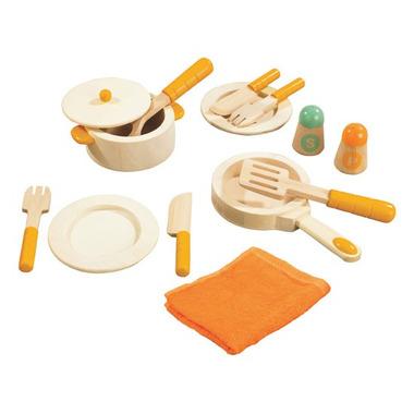Zestaw naczynia kuchenne