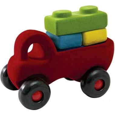 Rubbabu, Ciężarówka z klockami