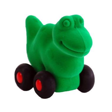 Rubbabu, Dinozaur-pojazd