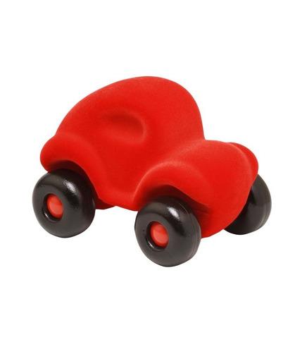 Rubbabu, Duży samochód, kolor czerwony