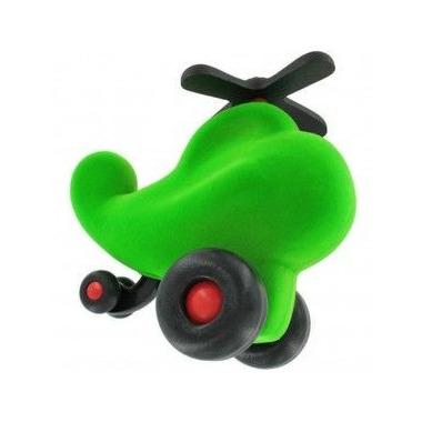 Rubbabu, Helikopter, kolor zielony