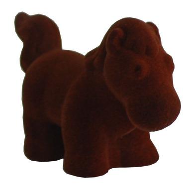Rubbabu, Koń