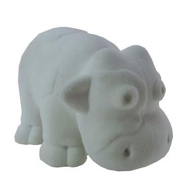 Rubbabu, Krowa