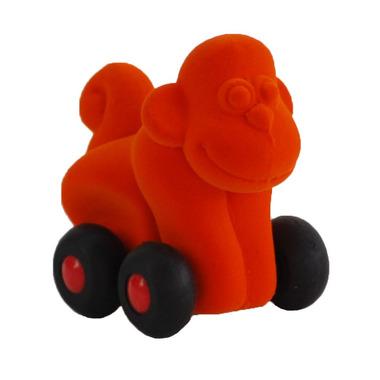 Rubbabu, Małpka-pojazd