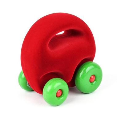 Rubbabu, Oryginalny samochód Mascot duży, czerwony