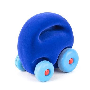 Rubbabu, Oryginalny samochód Mascot duży, niebieski