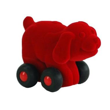 Rubbabu, Piesek-pojazd