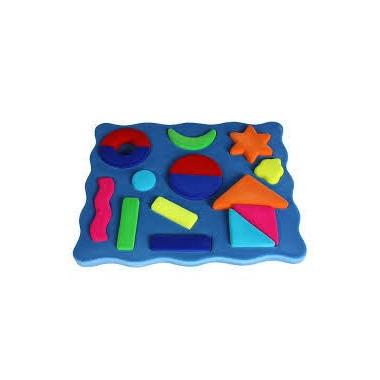 Rubbabu, Sorter 3D geometryczne kształty