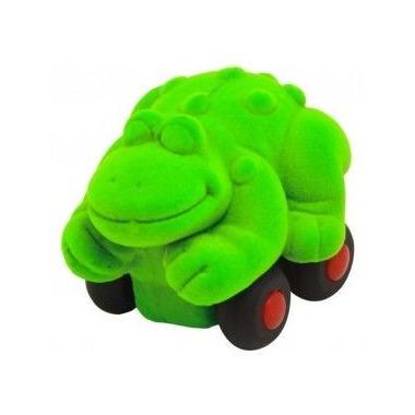 Rubbabu, Żabka-pojazd