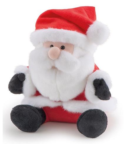 Trudi, Pacynka na rękę Mikołaj 25 cm