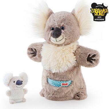 Trudi, Pacynki na rękę Koala i maleństwo - mama i dziecko