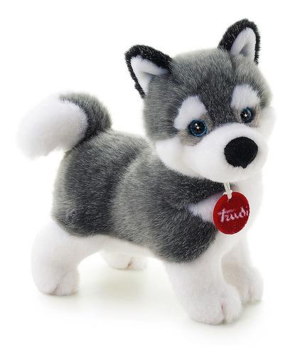 Trudi, Pluszak pies - husky Marcus, 24 cm