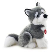 Trudi, Pluszak pies - husky Marcus, 34 cm