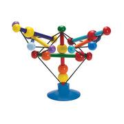 Manhattan Toy, Zabawka dla najmłodszych, Skwish z przyssawką