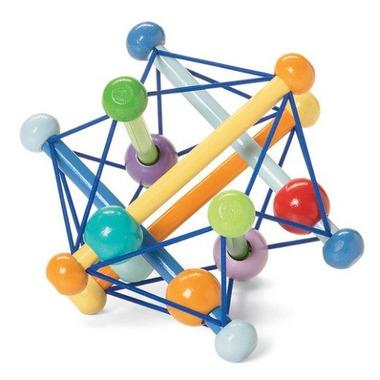 Manhattan Toy, Synchronizacja kolorów dla najmłodszych