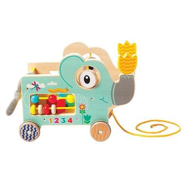 Manhattan Toy, Słonik do ciągnięcia