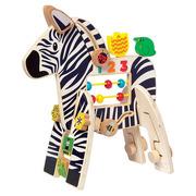 Manhattan Toy, Kostka motoryczna Zebra