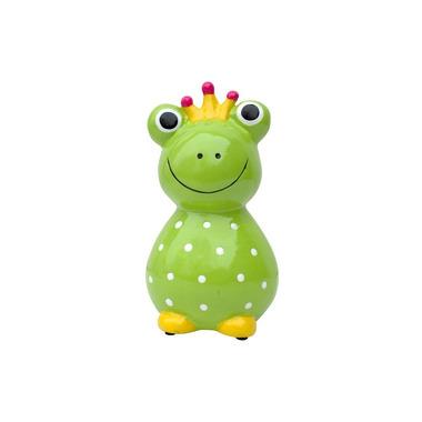 JaBaDaBaDo, Skarbonka żaba