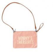 Childwood, Saszetka Mommys Treasures różowa