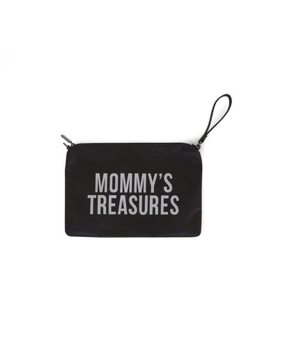 Childwood, Szaszetka Mommy's Treasures czarna