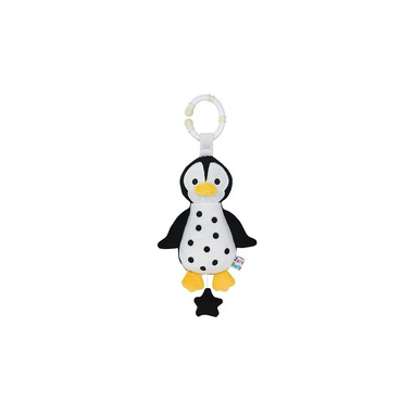 JaBaDaBaDo, Pozytywka pingwin