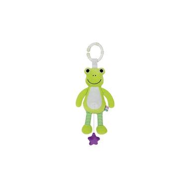 JaBaDaBaDo, Pozytywka żaba