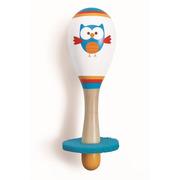 Scratch, Maracas Sówka Owl Lou II
