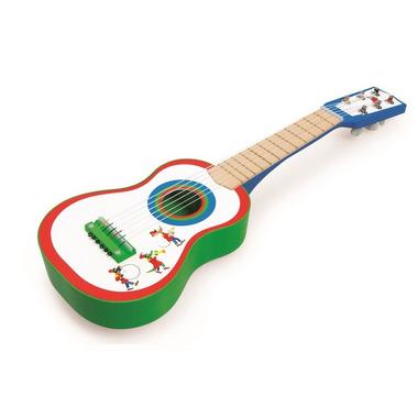 Scratch, Gitara Fanfare