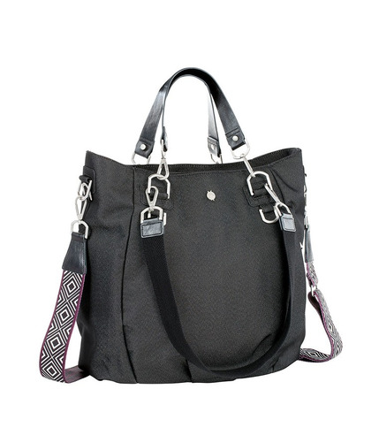 Lassig, Green Label Torba z Akcesoriami Mix 'n Match Denim black
