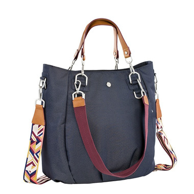 Lassig, Green Label Torba z Akcesoriami Mix 'n Match Denim blue