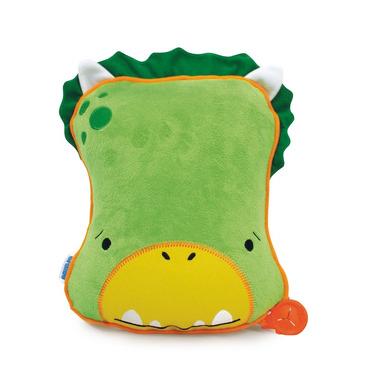 Trunki, poduszka i kocyk podróżny SnooziHedz Dinozaur