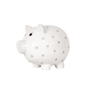 JaBaDaBaDo, Duża skarbonka świnka