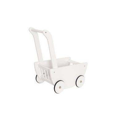 JaBaDaBaDo, Biały wózek dla lalek