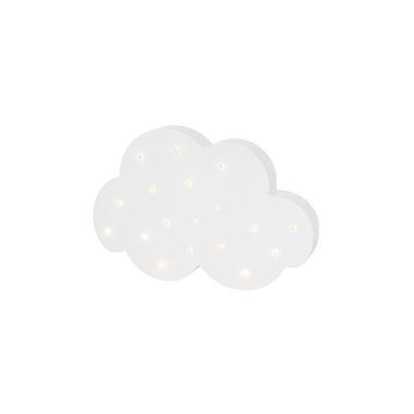 JaBaDaBaDo, Lampka ledowa chmurka biała