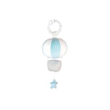 JaBaDaBaDo, Pozytywka niebieski balon