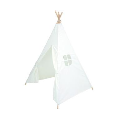 JaBaDaBaDo, Namiot tipi biały