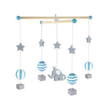 JaBaDaBaDo, Drewniane mobile balony