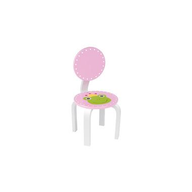 JaBaDaBaDo, Krzesełko z oparciem żaba