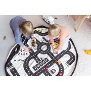 Play&Go, Worek Mapa Drogowa/Piorun