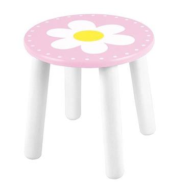 JaBaDaBaDo, Krzesełko kwiatek różowy