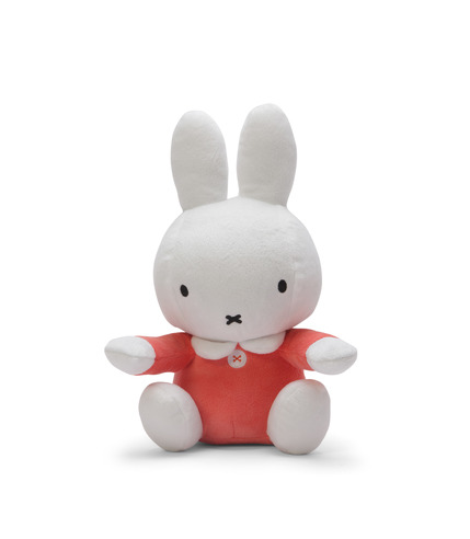 Tiamo-Miffy, tiamo, Miffy Peek a Boo Orange