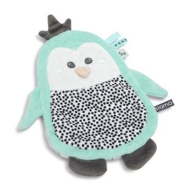 Tiamo-Miffy, tiamo, Szeleszczący przytulaczek z metkami Hello Little One
