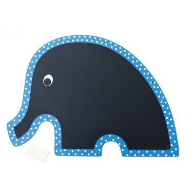 JaBaDaBaDo, Tablica niebieski słoń