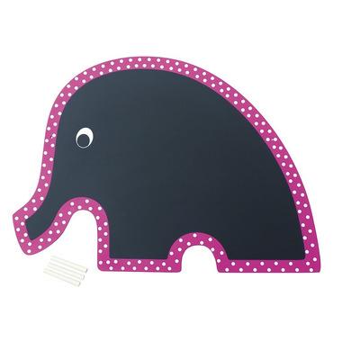 JaBaDaBaDo, Tablica różowy słoń