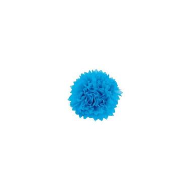 JaBaDaBaDo, Pompony papierowe zestaw 4szt. niebieskie